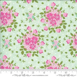 Moda Canning Days Droplet Jelly Bouquet Fabric 0.5m