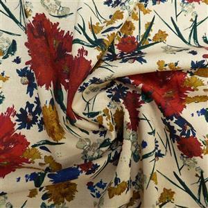 Floret Explosion Fabric 0.5m
