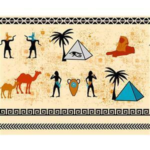 Eye Of Egypt Symbols Panel 0.28m