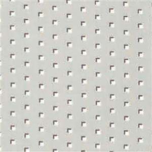 Moda Homestead White Small Squares on Grey Fabric 0.5m