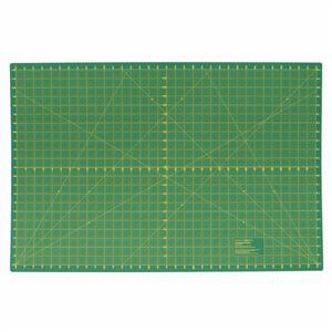 Milward Extra Large Cutting Mat - Metric & Imperial 90 x 60cm