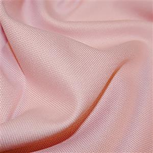 Pink Cotton Canvas Fabric 0.5m