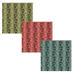 Henry Glass Tarrytown Twisted Ribbon Fabric Bundle (1.5m)