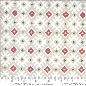 Moda Folktale Gypsy Kiss Cloud Fabric 0.5m