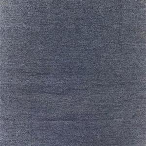 8oz Medium/Heavy Weight Washed Denim Cotton - Dark Blue 0.5m