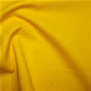 Corn Yellow 100% Cotton 0.5m