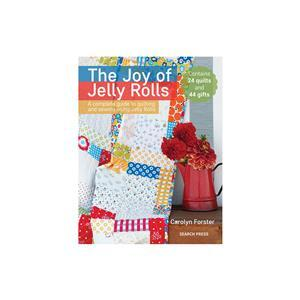 The Joy of Jelly Rolls Book by Carolyn Forster