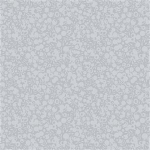Liberty Wiltshire Shadow Collection Dove Fabric 0.5m