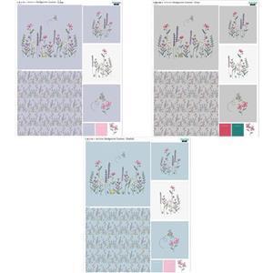 Hedgerow Cushion Fabric Panel Bundle Save Over 15%