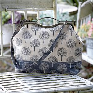 Debbie Shore's Grey Trees Madison Bag Kit