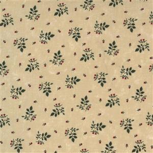 Moda Prairie Dreams in Cream Seed Fabric 0.5m