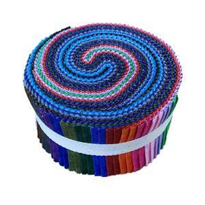 Design Roll Rainbow (40pc)
