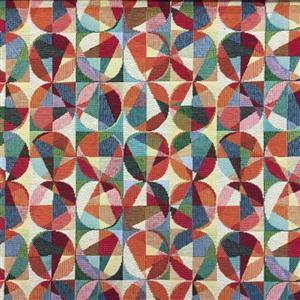 New World Tapestry Little Eclipse Fabric 0.5m