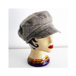 Sewgirl Military Hat Pattern