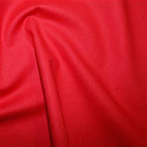 Red 100% Cotton 0.5m