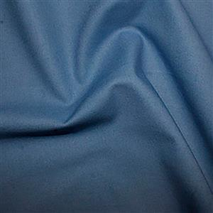 Cadet Blue 100% Cotton 0.5m