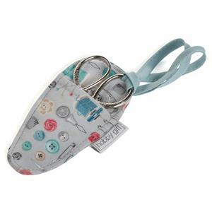 Early Bird Special - Embroidery Scissors in Case - Stitch in Time. Special Price