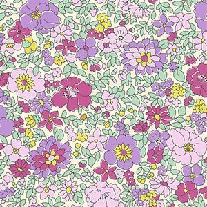 Liberty Arley Gardens Fabric from Flower Show Summer Range 0.5m