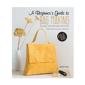 A Beginner's Guide to Bag Making Book