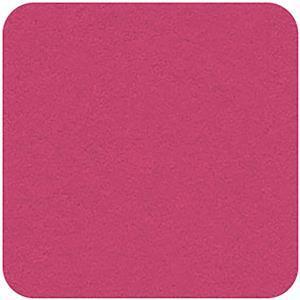 Felt Square in Heather 22.8x22.8cm (9x9