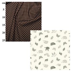 Glasses Case Fabric Bundle (1m)