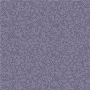 Liberty Wiltshire Shadow Collection Lavender Fabric 0.5m