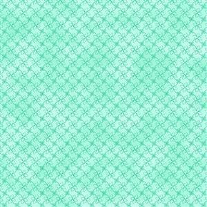 Gradient Fabric Mint 0.5m