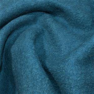 Sapphire Boiled Wool Fabric Bundle (3m)