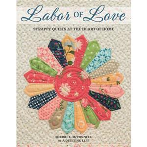 Labour Of Love Book by Sherri McConnell