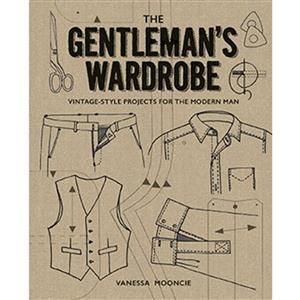 Gentleman's Wardrobe Book