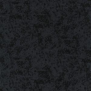 Shadows Extra Wide Backing in Black Fabric 0.5m (280cm Width)