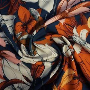 Indianna Summer Fabric 0.5m