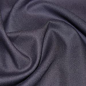Charcoal Cotton Canvas Fabric 0.5m