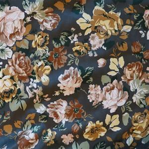 Rose Pavillion Fabric 0.5m