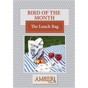 Amber Makes Lunch Bag Instructions