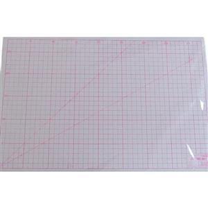 "Janome Self-Healing Cutting Mat A2 42x59cm (18x24"")"