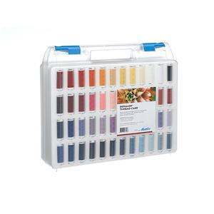 Mettler Poly Sheen Thread Case of 96 Spools