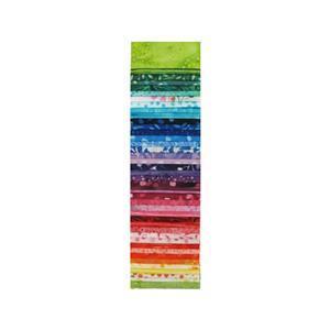 Hoffman Bali Pop 40 Piece Over the Rainbow