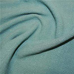 Teal 100% Stone Washed Linen Jean Jacket Fabric Bundle (3m)