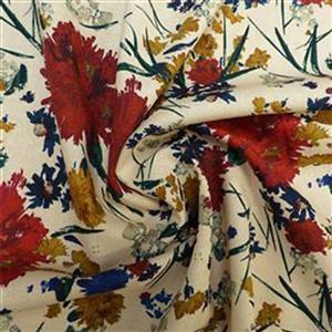 Floret Explosion Lewes Skirt Fabric Bundle (2m)