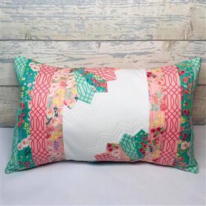Living in Loveliness Katey Cushion Riley Blake Option 2 Kit