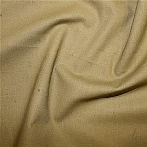 Khaki 100% Cotton 0.5m