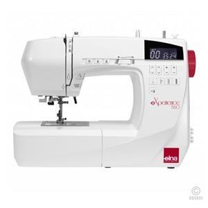 Elna E560 Sewing Machine