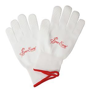 Sew Easy Quilter's Premium Gloves: Size Medium/Large