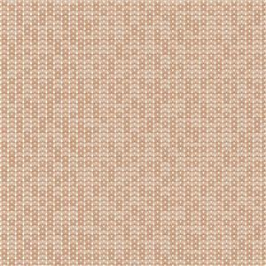 Poppie Cotton Snuggle Up Buttercup Warm & Cozy on Cream Fabric 0.5m Sewing Street exclusive