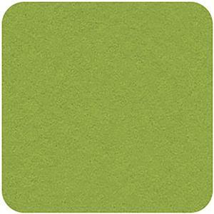 Felt Square in Spring 22.8x22.8cm (9x9