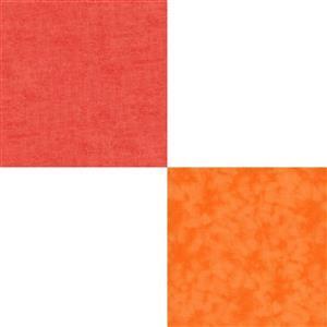Background & Binding Bundle Orange (3m) - save £3