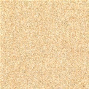 Cream Glitter Fabric 0.5m