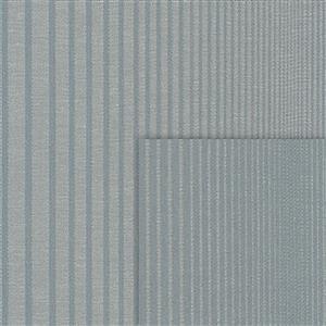 Stof Sevilla Jacquard Vertical Stripes Grey-Grey Fabric 0.5m