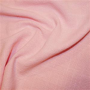 Pink Linen Everyday Chic Dress Fabric Bundle (3m)